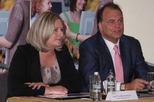 Prezes Eurocash Franczyza: Porozumienie GH PL Plus jest dobre dla rozwoju konkurencji