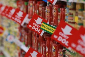 Auchan otwiera 30. hipermarket w Polsce - zdjęcia