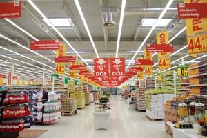 Zdjęcie numer 2 - galeria: Auchan otwiera 30. hipermarket w Polsce - zdjęcia