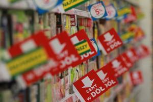 Zdjęcie numer 4 - galeria: Auchan otwiera 30. hipermarket w Polsce - zdjęcia
