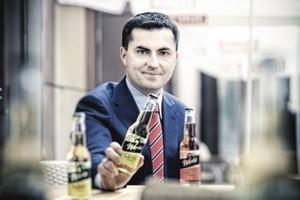 Prezes Warwinu: Rynek cydru ma więcej szans niż zagrożeń