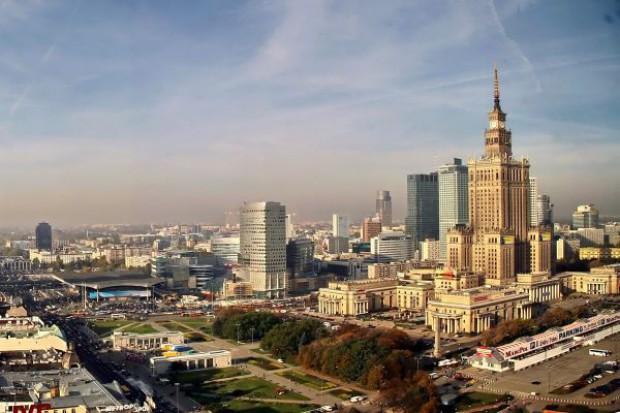 Warszawa ma olbrzymi potencjał na nowe inwestycje handlowe