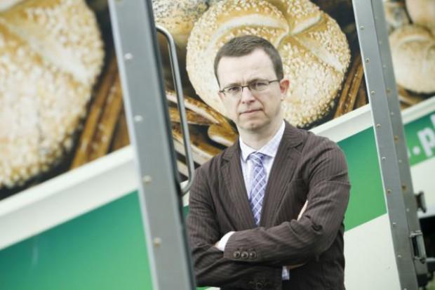 Bart TSeyen członek zarządu Europol Piekarnia Szwajcarska - pełny wywiad