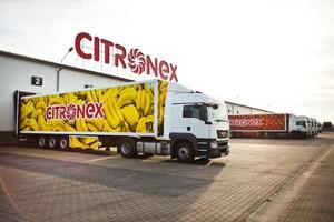 Citronex buduje gigantyczne szklarnie w Bogatyni