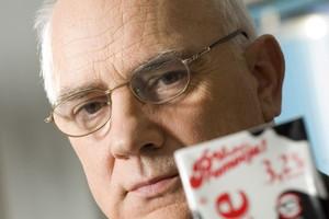 Przedstawiciele branży mleczarskiej niepokoją się prognozami na 2015 r. (video)