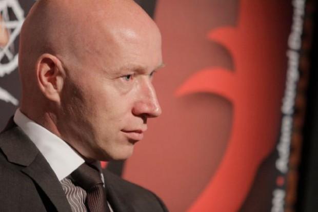 Marek Sypek o reorganizacji grupy Agros Nova
