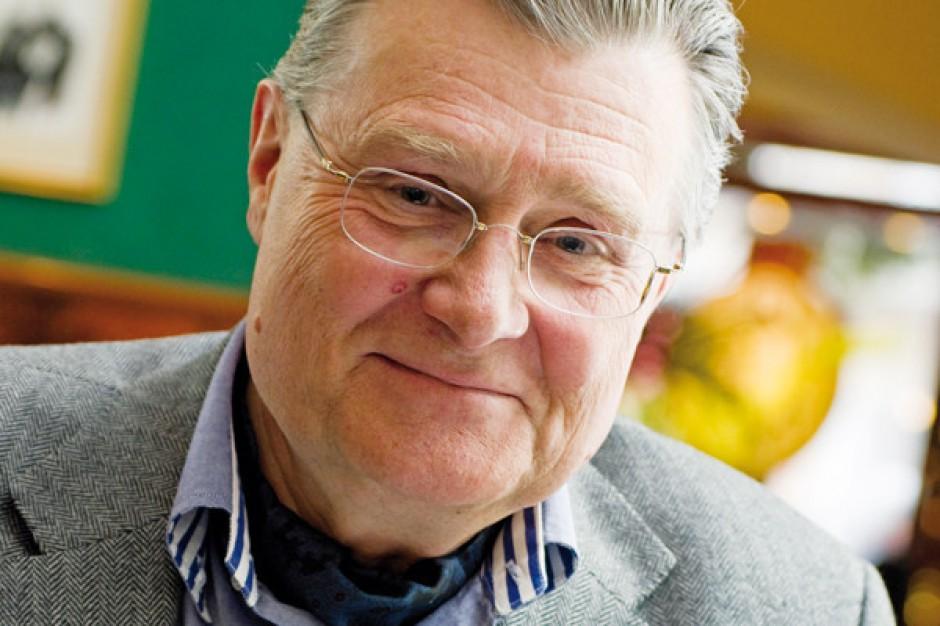 Andrzej Blikle zarządzaniu firmą na miarę XXI wieku