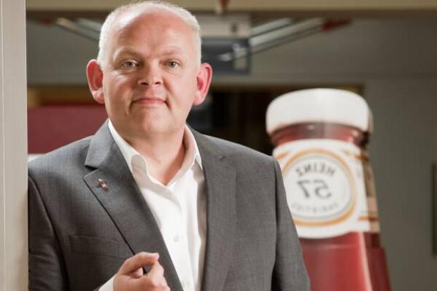 Heinz chce rozwijać biznes w Polsce