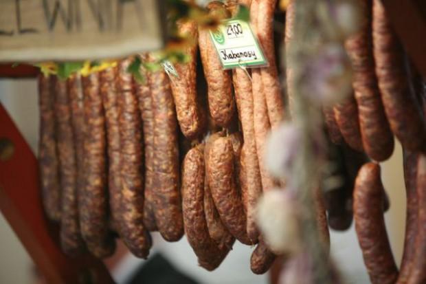Rolnicy będą mogli sprzedawać samodzielnie wytwarzane wyroby mięsne