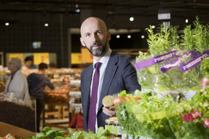 Prezes Carrefour: Przetrwają najsilniejsi, a my na pewno będziemy w tym gronie