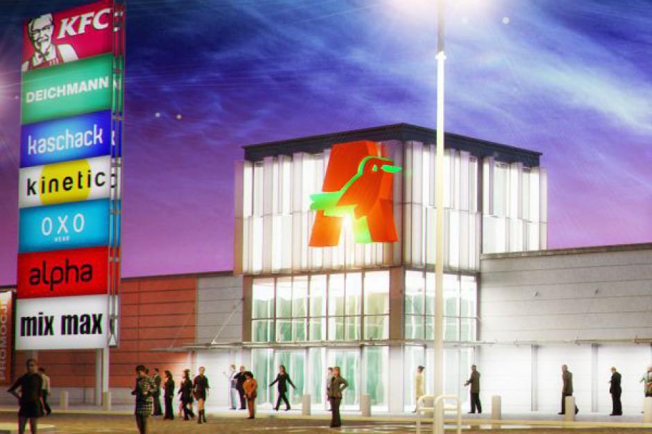 CH Auchan Gdańsk zostanie dostoswane do potrzeb klientów i trendów zakupowych