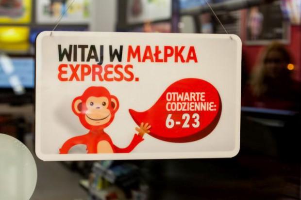 Małpka Express wydaje magazyn lifestylowy