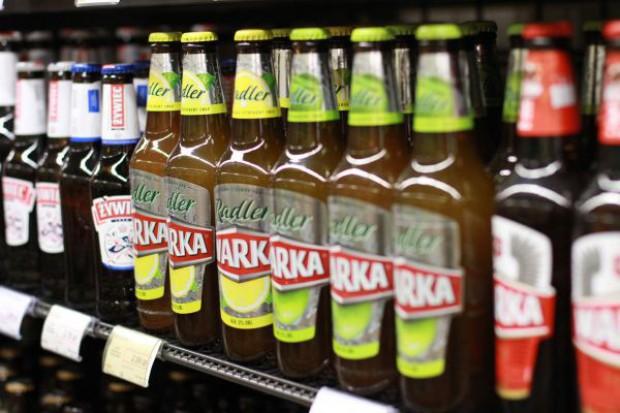 Upały nie sprzyjają producentom piwa