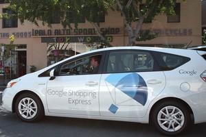 Google zainwestuje 0,5 mld dol. we własny e-sklep spożywczy