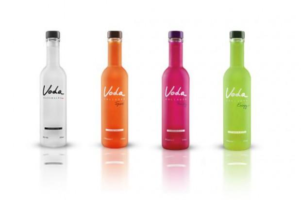 Voda Naturalna wprowadza kolejne produkty funkcjonalne