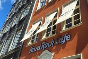 Hard Rock Cafe otwiera trzeci lokal w Polsce