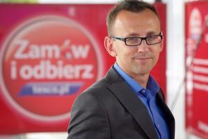 Tesco nie odda pozycji lidera e-handlu w Polsce (video)