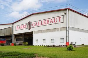 Barry Callebaut Manufacturing zainwestuje w Łodzi w rozbudowę fabryki czekolady