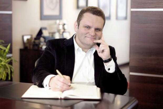 Jacek Jantoń, prezes Grupy Jantoń - pełny wywiad