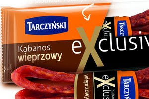 Tarczyński wprowadza kolejne przekąski