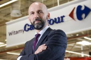 Prezes Carrefoura: Zmieniliśmy koncepcję naszej ekspansji w Polsce