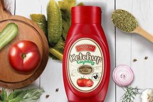 Perspektywy rynku ketchupu są obiecujące