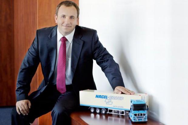 To będzie kolejny rok dobrych zmian zarówno dla branży mleczarskiej, jak i dla Nagel Polska