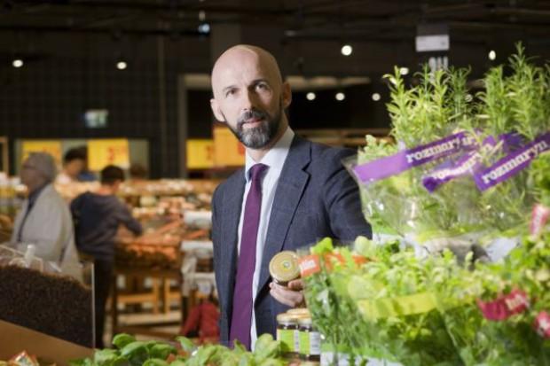 Prezes Carrefour Polska: Naszą ambicją jest utrzymanie miejsca jednego z wiodących liderów na rynku