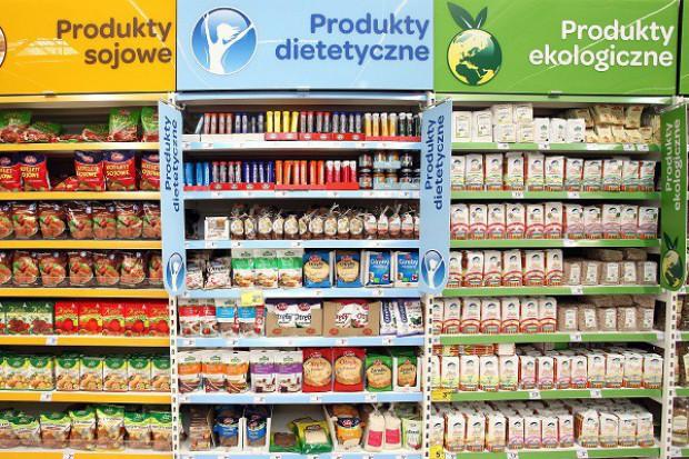 Carrefour rozwija ofertę produktów bezglutenowych, ekologicznych i lokalnych