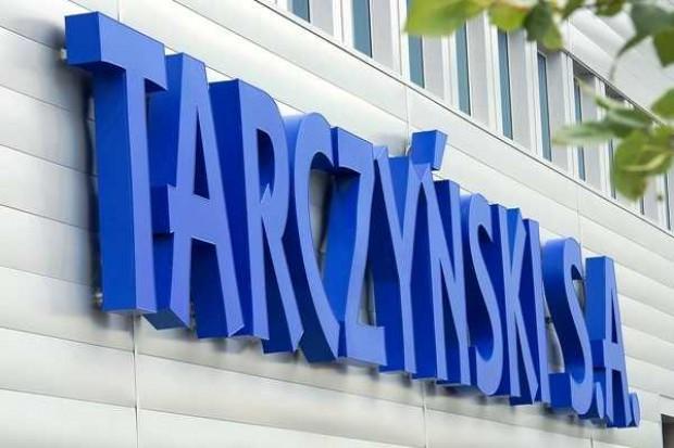 Tarczyński nie boi się wahań cen surowca