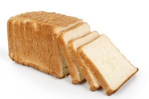 Chleb prosto z zamrażarki
