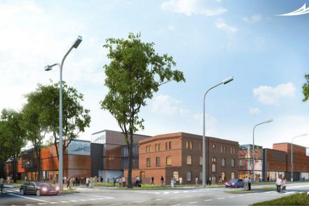 Największe centrum handlowe na Mazurach zostanie otwarte w sierpniu