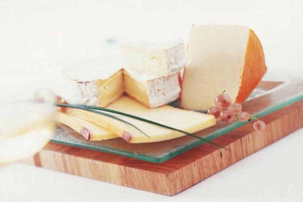 Eksport serów w Unii nadal wysoki