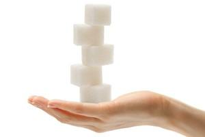 Ceny zbytu cukru workowanego są wyższe niż cukru paczkowanego