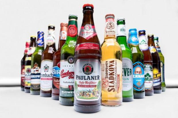 Piwa i wina bezalkoholowe mają coraz więcej zwolenników