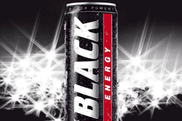 Black Energy Drink zwiększa udziały w rynku napojów energetycznych