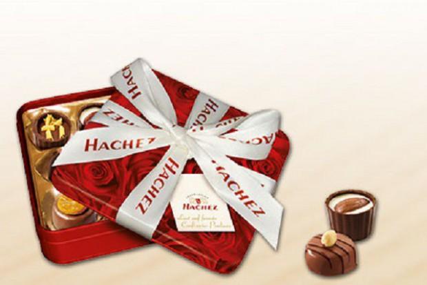 Niemiecka firma czekoladowa przenosi pakowalnię do Polski