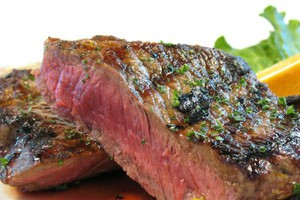 Tylko najlepsza wołowina pojedzie do Japonii