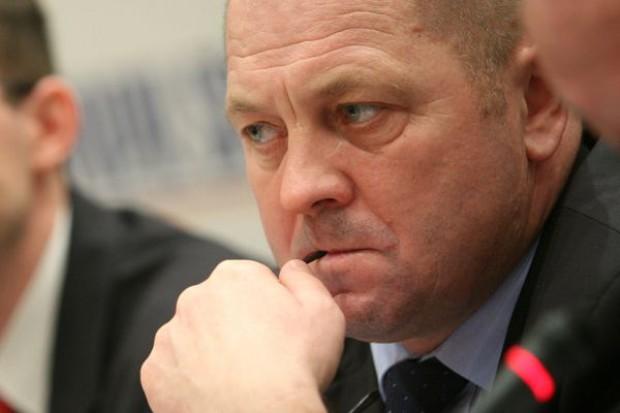 Minister rolnictwa powołał grupę zadaniową ds. łagodzenia skutków embarga