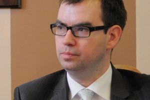 Adam Mokrysz, członek zarządu Mokate - pełny wywiad