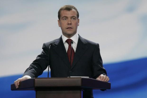 Rosjanie ogłaszają listę produktów objętych zakazem importu
