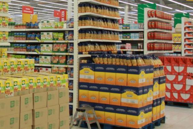 Zakaz importu żywności z UE ma charakter wybiórczy - dokumentacja