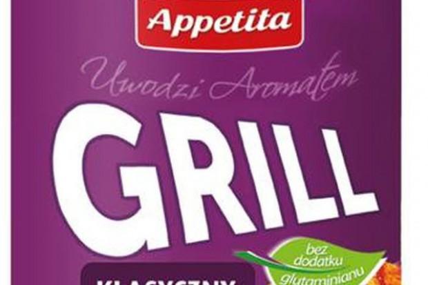 Appetita odświeża serię przypraw do grilla