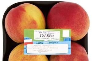 Sieci sprzedają więcej jabłek, ale po cenach poniżej kosztów produkcji
