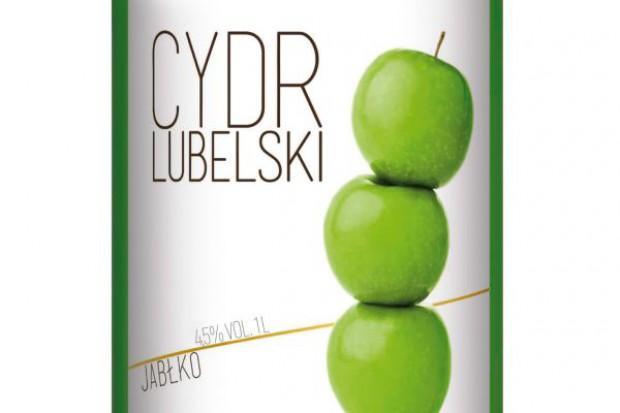 Legalizacja reklamy cydru zwiększy popyt na polskie jabłka