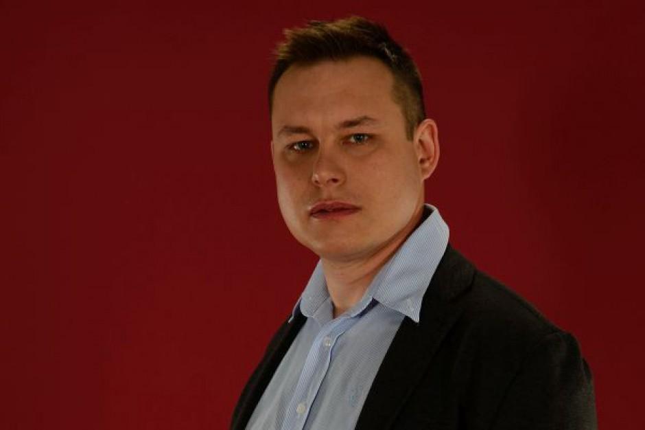 Daniel Malczyński, dyrektor sprzedaży w firmie Widan - pełny wywiad