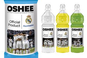 Oshee rozwija eksport do Afryki i na Bliski Wschód