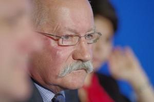 Roman Jagieliński: Powinno powstać 4-7 dużych konsorcjów eksportujących jabłka