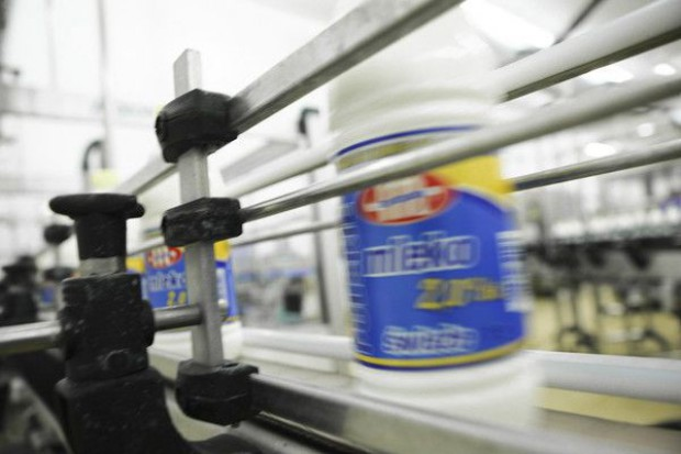 Spadają ceny zbóż, olejów i produktów mleczarskich