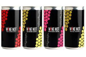 Wino w puszce podbije polski rynek?